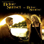 BEFORE SUNSET AND BEFORE SUNRISE [비포 선셋]