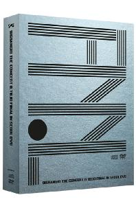 BIGBANG 10 THE CONCERT 0.TO.10 FINAL IN SEOUL [3DVD+2CD+포토북]