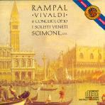 6 FLUTE CONCERTI OP.10/ JEAN-PIERRE RAMPAL, CLAUDIO SCIMONE