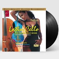LATIN CELLO [런던 첼로 사운드: 라틴 첼로] [180G LP]