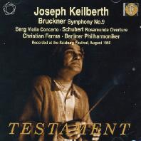 SYMPHONY NO.9/ JOSEPH KEILBERTH