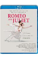 ROMEO AND JULIET: THE STUTTGART BALLET IN JOHN CRANKO/ JAMES TUGGLE [존 크랭코: 로미오와 줄리엣 - 슈투트가르트 발레단]