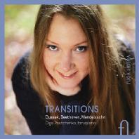 TRANSITIONS: DUSSEK, BEETHOVEN, MENDELSSOHN