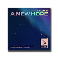 3RD EP REPACKAGE [SALUTE: A NEW HOPE]