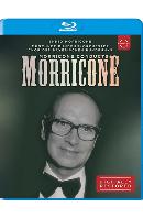 MORRICONE CONDUCTS MORRICONE [엔니오 모리꼬네: 뮌헨 콘서트]