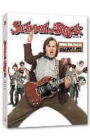 스쿨 오브 락 [슬립케이스+포토북+아트카드] [한정판] [SCHOOL OF ROCK]