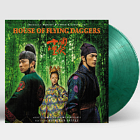 HOUSE OF FLYING DAGGERS [연인] [180G GREEN MARBLED LP]