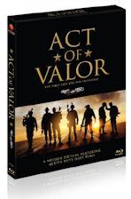 액트 오브 밸러: 최정예특수부대 [ACT OF VALOR]