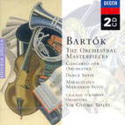 THE ORCHESTRAL MASTERPIECES/ SOLTI