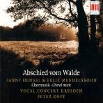 ABSCHIED VOM WALDE/ VOCAL CONCERT DRESDEN, PETER KOPP