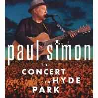 THE CONCERT IN HYDE PARK [2CD+BD]
