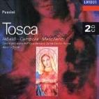 TOSCA/ EREDE