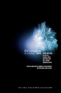 THE CREATION: DIE SCHOPFUNG/ JOHN NELSON [하이든 천지창조: 존 넬슨]