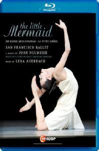 THE LITTLE MERMAID/ SAN FRANCISCO BALLET, JOHN NEUMEIER [발레 인어공주: 존 뉴마이어 & 샌프란시스코 발레단]