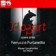 OPERA ARIAS/ FERRUCCIO FURLANETTO, ION MARIN