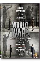 히스토리채널: 세계대전의 위대한 인물들 2집 [THE WORLD WARS]