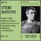 ETTORE BASTIANINI 1954-1962