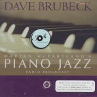 PIANO JAZZ/ WITH GUEST DAVE BRUBECK