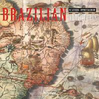 BRAZILIAN ADVENTURE/ EX CATHEDRA, JEFFREY SKIDMORE [엑스 카테드라: 브라질리언 어드벤쳐스]