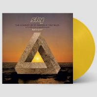 MOZART: ACADEMY OF ST. MARTIN IN THE FIELDS & NEVILLE MARRINER [LIMITED EDITION] [140G YELLOW COLOUR LP]