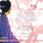 MADAMA BUTTERFLY/ ALBERTO EREDE