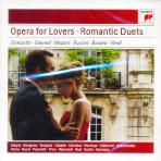 OPERA FOR LOVERS: ROMANTIC DUETS/ MARILYN HORNE, LEO NUCCI [MASTERS]