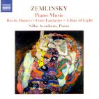 PIANO MUSIC/ SILKE AVENHAUS