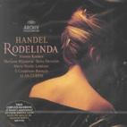 RODELINDA/ ALAN CURTIS