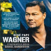 WALKURE/ RENE PAPE, DANIEL BARENBOIM