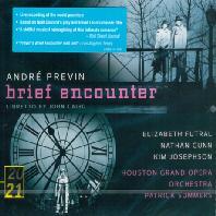 BRIEF ENCOUNTER/ PATRICK SUMMERS