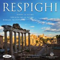PINES OF ROME/ JOSEP CABALLE-DOMENECH