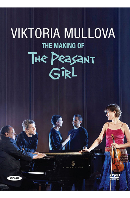 THE MAKING OF THE PEASANT GIRL [뮬로바: 시골소녀 메이킹]