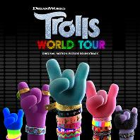 TROLLS WORLD TOUR [트롤: 월드 투어]