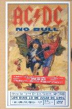 AC/DC: NO BULL-LIVE PLAZA DE TOROS, MADRID