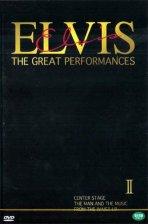 엘비스 프레슬리 2 [THE GREAT PERFORMANCES VOL.2]