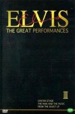 엘비스 프레슬리 3 [THE GREAT PERFORMANCES VOL.3]
