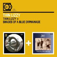 THIN LIZZY+SHADES OF A BLUE ORPHANAGE [2 FOR 1]
