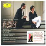 LE NOZZE DI FIGARO/ ILDEBRANDO D`ARCANGELO/ ANNA NETREBKO/ NIKOLAS HARNONCOURT [3CD]
