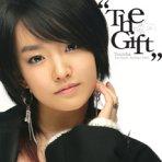 THE GIFT [싱글 1집] [CD+DVD]  한정반]