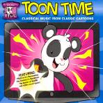 PANDA CLASSICS PRESENTS: TOON TIME