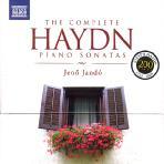 THE COMPLETE PIANO SONATAS/ JENO JANDO