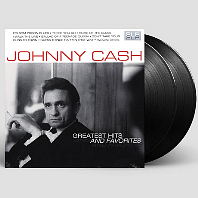 GREATEST HITS AND FAVORITES [180G LP]