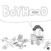 BOYHOOD [EP]