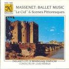 BELLET MUSIC/ ENGLANDS CITY OF BIRMINGHAM SYMPHONY