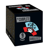 THE COMPLETE STAX & VOLT SINGLES 1959-1968 VOL.9 [DELUXE BOX]