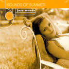 JAZZ MOODS/ SOUNDS OF SUMMER