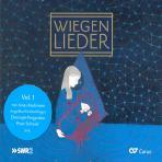 WIEGEN LIEDER: EXKLUSIVE WIEGENLIEDER CD-SAMMLUNG VOL.1 [세상의 모든 자장가]