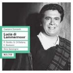LUCIA DI LAMMERMOOR/ GIUSEPPE DI STEFANO, NINO SANZOGNO