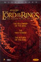 반지의 제왕 트릴로지 [염가판] [THE LORD OF THE RINGS: THE MOTION PICTURE TRILOGY]