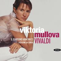 VIOLIN CONCERTO/ VIKTORIA MULLOVA